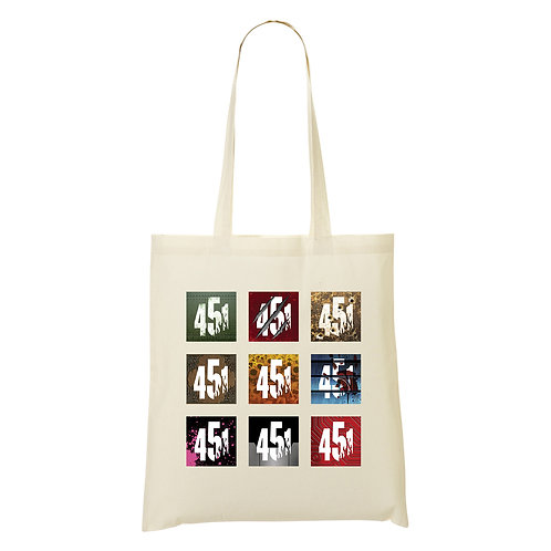 All Titles Tote