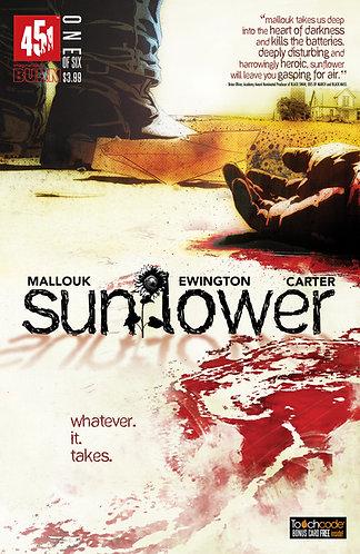Sunflower Issue #1