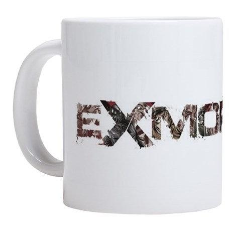 Exmortis Mug