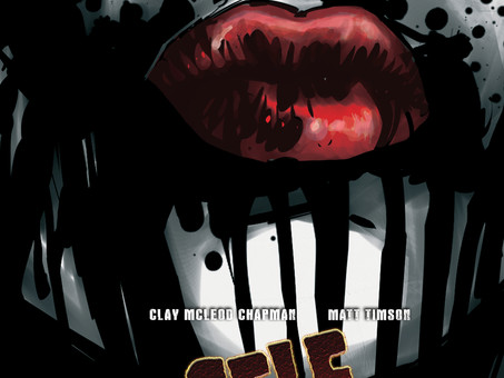 Self Storage #5 hits LCS and Comixology