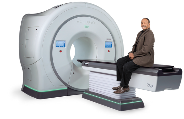 TomoTherapy System (Accuray)