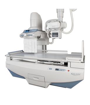 Fluoroscopy Systems