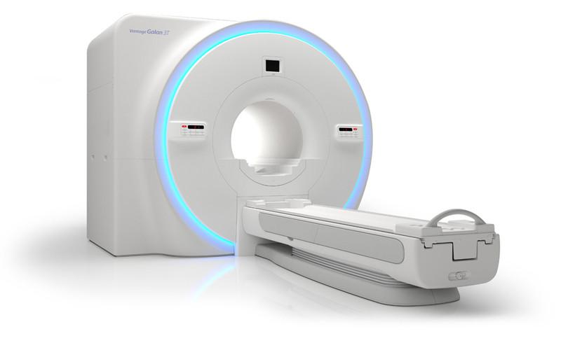 Canon Vantage Galan 3T MRI