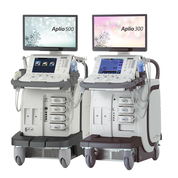 Aplio Platinum Series