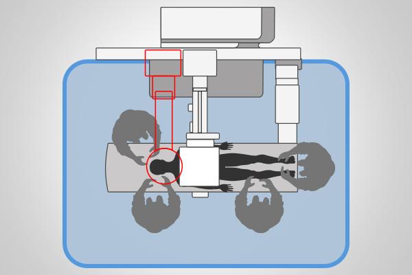 Medika - XRay - Ultimax-i (Canon)