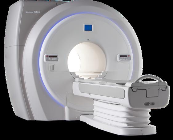 MRI - Vantage Titan 1.5 (Canon)