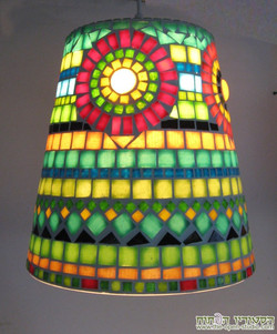 מנורת תליה