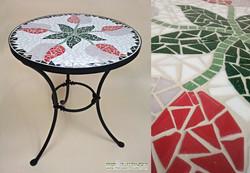 שולחן- דבי