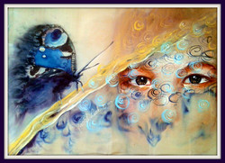 JOURNEY TO SELF DISCOVERY - SOLD