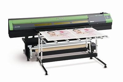 УВ принтер Roland UV LEJ 640