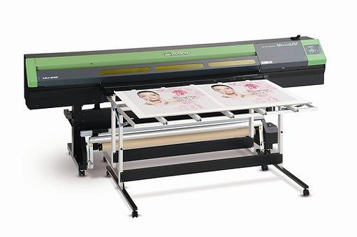 УВ принтер Roland Versa UV LEJ 640