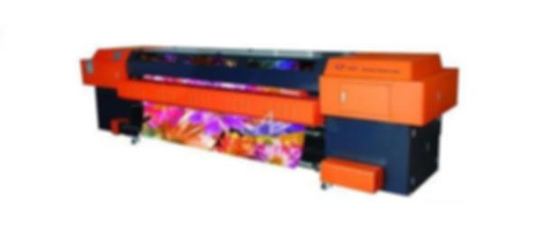 Широкоформатни принтери Skyjet