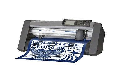 Режещи плотери Graphtec CE6000