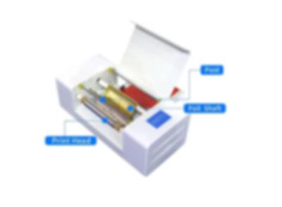 Термо принтер със злато и сребро.jpg