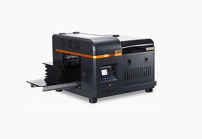 Принтер за директен печат JK A3 MINI UV LED