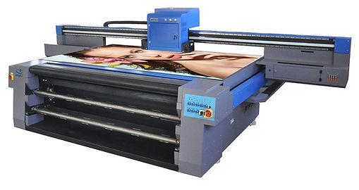 UV принтер Skyjet Flatmaster R