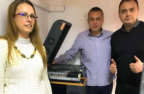 ARTIS 2100U УВ Принтер за кейсчета, UV printer, Itainea