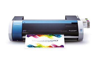 Печатащо-режещ принтер Roland BN20
