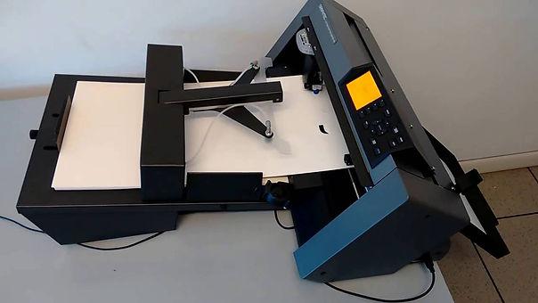 Принтер за тениски JK T-SHIRT