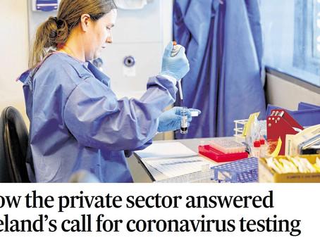 Aalto Bio Reagents | Irish Times