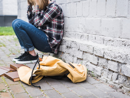 The Story Behind Teen Depression