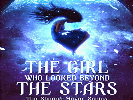 What's next for The Girl Who Looked Beyond the Stars?