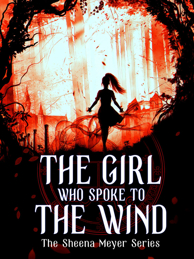 The Girl Who Spoke To The Wind