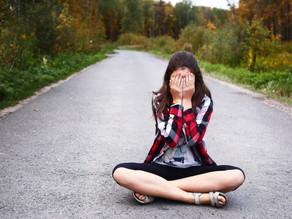 Acne Affects Self-Esteem