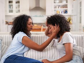 Six Ways to Help Kids Cope With Depression