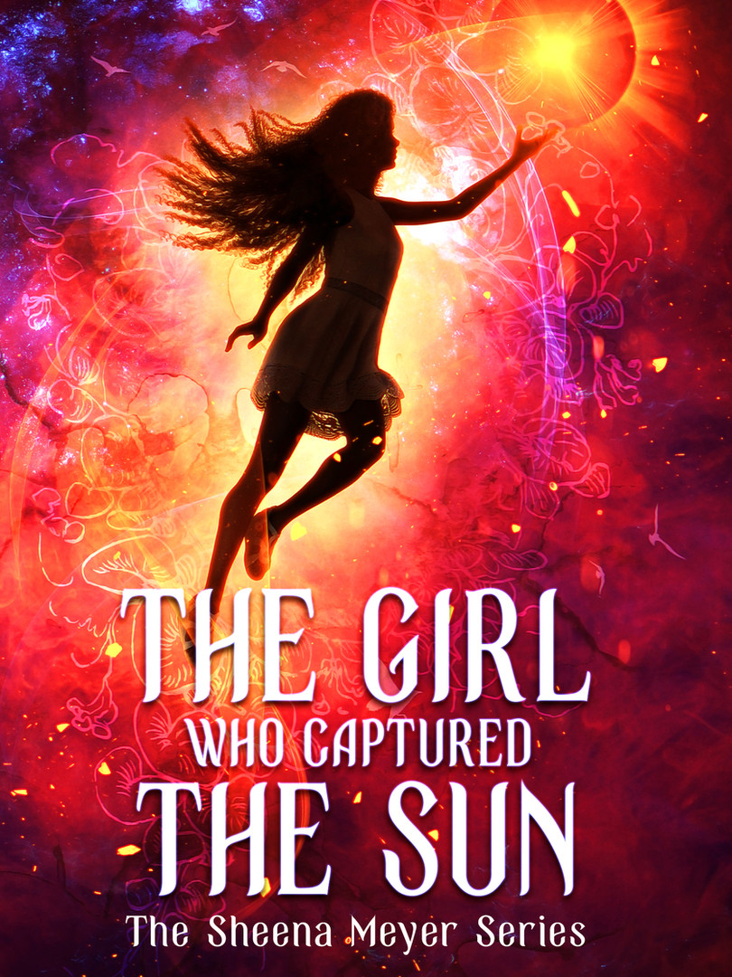 The Girl Who Captured the Sun