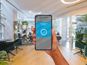 White-label eSIM app solutions for mobile operators