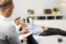 Hypnotherapy Medical