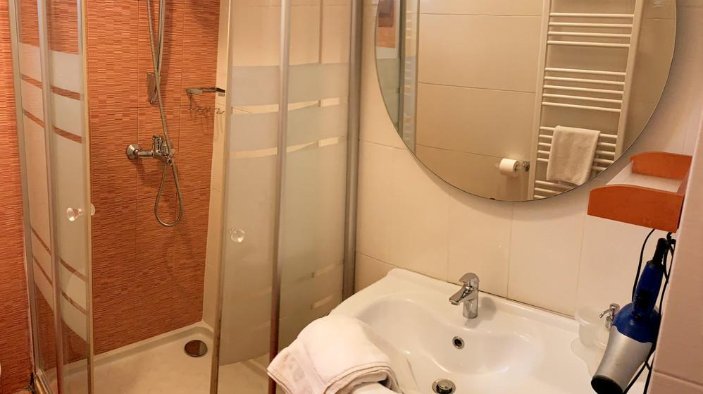 Ιδιωτικό Μπάνιο