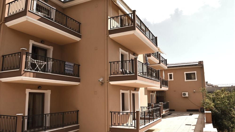 Dajon Luxury Apartments