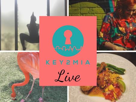 Key2MIA Live
