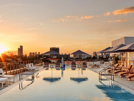 Miami's Best Pools