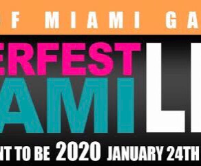 SuperFest Miami Live Brings the Heat to the 305
