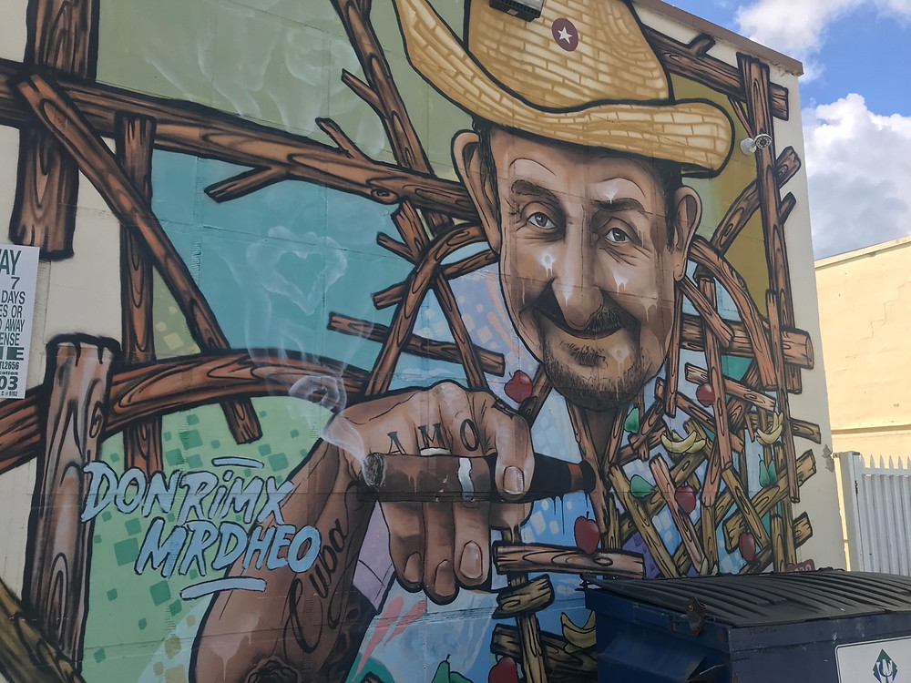 GMCVB, Key2MIA, Miami, FL