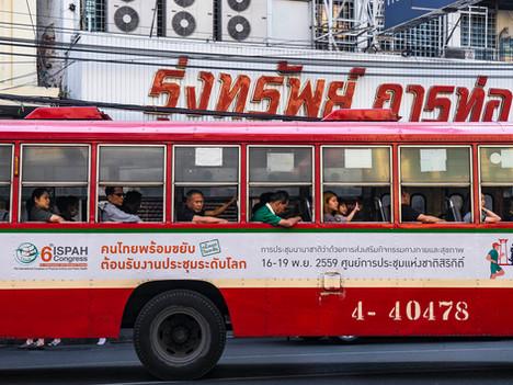 Bangkok Living Profile