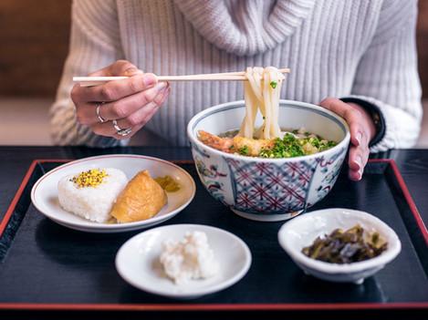 Fukuoka Soul Food