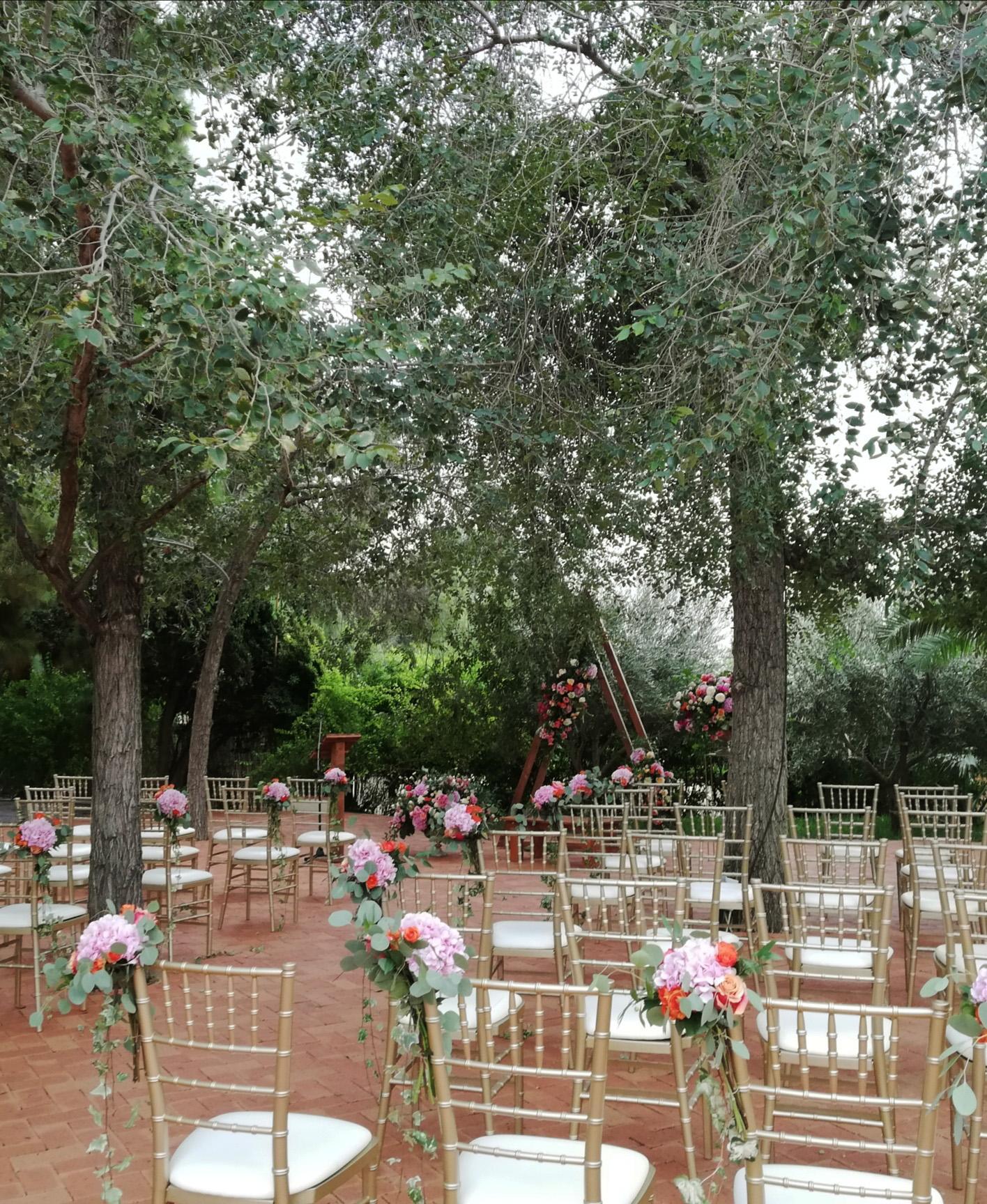 Ceremonia adoquines