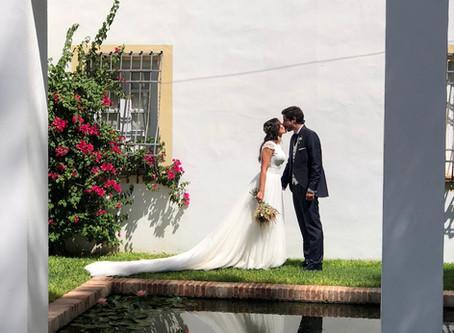 Mini boda a la vista