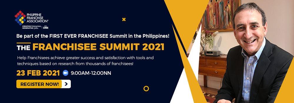 Franchisee Summit 2021