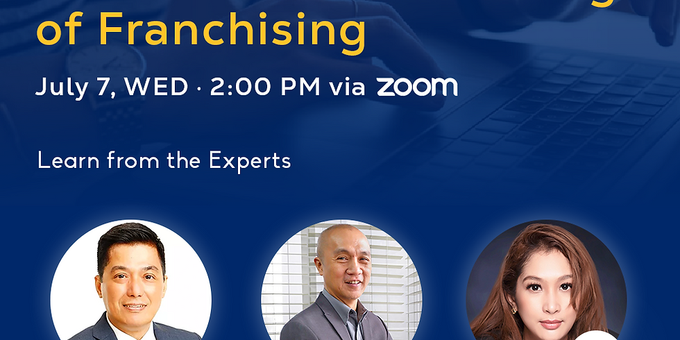 How to Franchise Your Business: Growth in the Golden Age of Franchising with Farwa Hombre of Farron Café