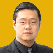Donald Patrick Lim, Ph D.
