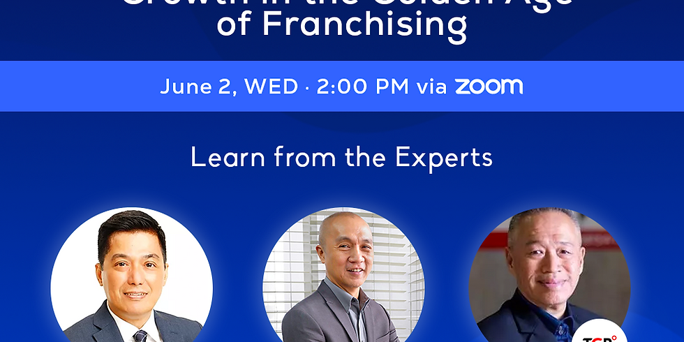 How to Franchise Your Business: Growth in the Golden Age of Franchising with Ben Liuson of TGP