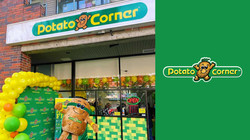 Potato Corner Franchise