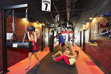 Service - Master Franchise Franchise Philippines, 9Round Fitness franchise fee and investment, 30 Min Kickbox Fitness business