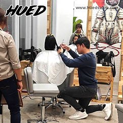 Service - Health & Beauty Franchise Philippines, Hued Franchise Fee and Investment, Coloring And Haircut Franchise business