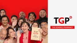 TGP The Generics Pharmacy Franchise